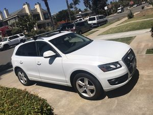 2012 Audi Q5 3.2 Quattro Premium Plus Sport Utility 4D for Sale in San Diego, CA