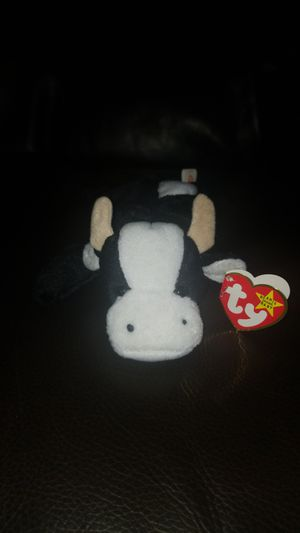 Ty Beanie Baby DAISY for sale  Like New Condition for Sale