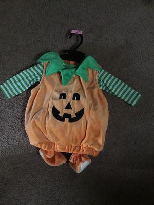 Brand New Punkin Costume for Sale in Elma, WA