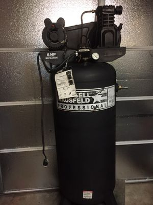 AIr Compressor for Sale in Sunnyvale, CA