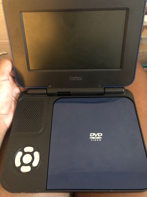 Portable DVD player for Sale in Portland, OR