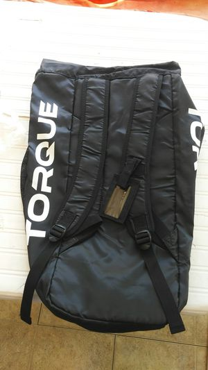 "8 New Adult Torque Backpacks For Hiking or Books 24""L x 15""W for Sale in Edgerton, MO"