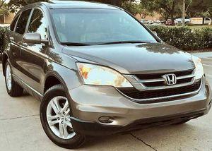 Great model EX-L CRV Honda for Sale in San Bernardino, CA