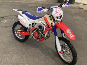 2014 Honda CRF450R - Excellent! for Sale in Costa Mesa, CA
