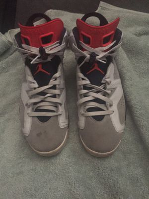 "Jordan 6s ""tinker"" size 11 for Sale in Hayward, CA"