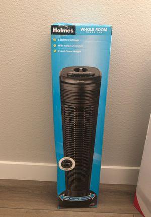 Tower fan for Sale in Fresno, CA