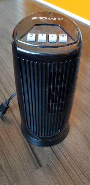 Bionaire Table Fan. New. for Sale in Oak Lawn, IL