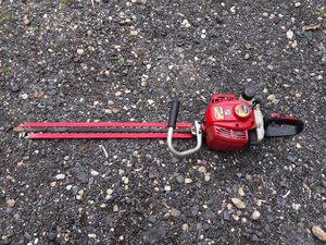 hedge trimmer for Sale in Alexandria, VA