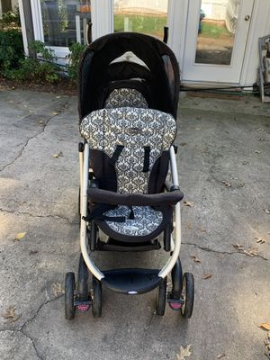 Graco Double Stroller for Sale in Roswell, GA