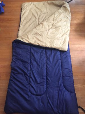 Sleeping bag and Pads for Sale in Houston, TX