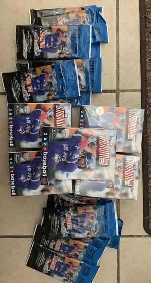 Baseball cards for Sale in Marysville, WA