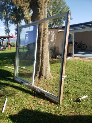 8x8 sliding doors new never installed them i have 7 right now im trying to get rid of each for 400 if you buy all 7 I am willing to make a deal for Sale in Winter Haven, FL