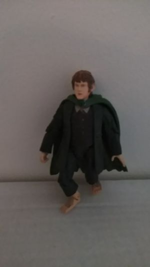 Hobbit action figure for Sale in Shelton, CT