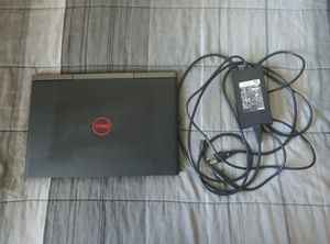 Dell Inspiron 7567 Gaming Laptop i7 16GB for Sale in El Cajon, CA
