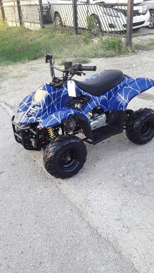 Motorcycles dirt bike 4 wheeler four wheeler go kart cuatrimoto Atv for Sale in Dallas, TX