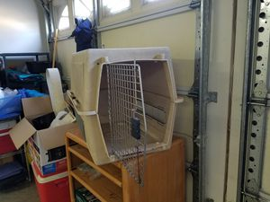 Large kennel for Sale in Tucson, AZ