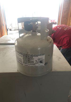 2.5 gallon propane tank for Sale in Iona, ID
