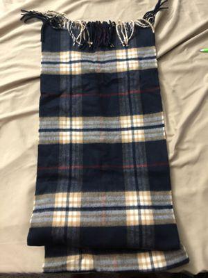 Bloomingdale mens scarves for Sale in Cambridge, MD