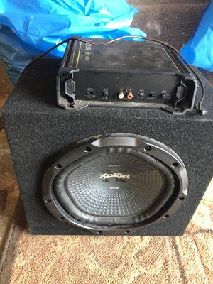 Sony speaker for sale!! for Sale in Carnegie, PA