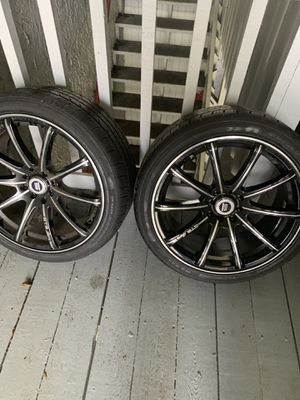 Tires and rims for Sale in Brandon, FL