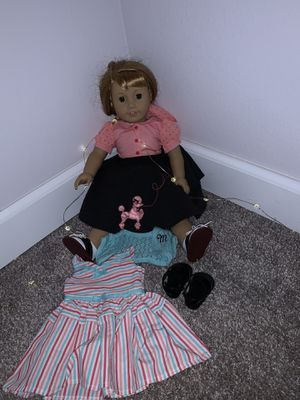 American Girl Doll-Maryellen for Sale in Seattle, WA