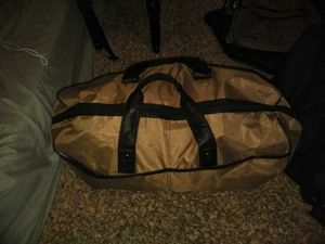 Calvin Klein duffle bag for Sale in San Antonio, TX