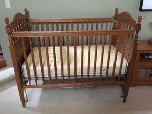 Baby Crib for Sale in Shoreline, WA