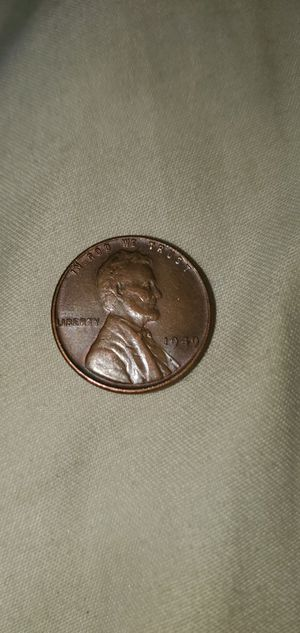 1949 wheat penny, highest offer takes it for Sale in Chicago, IL