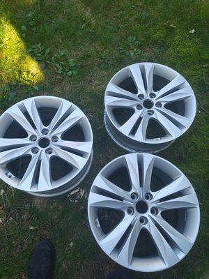 hyundai rims for Sale in Riverhead, NY