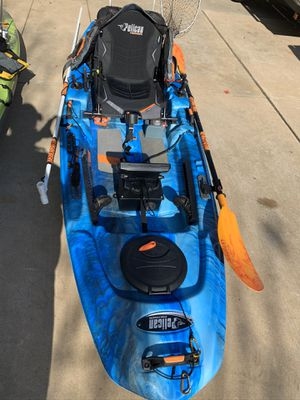 Fishing kayaks for Sale in Fort Worth, TX