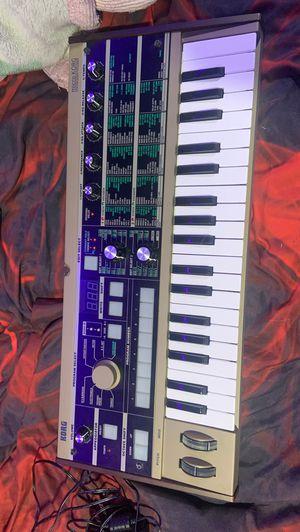 Korg microKorg Synthesizer/Vocoder for Sale in Santa Ana, CA