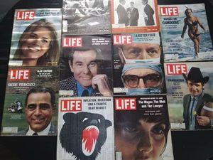 Life magazines for Sale in Alton, IL