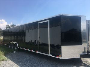34ft enclosed trailer NEW for Sale in Rancho Cucamonga, CA