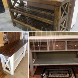 Console/ hall tables for Sale in Surprise, AZ