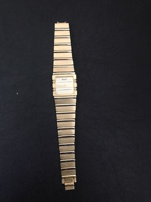 PIAGET GOLD WATCH for Sale in Las Vegas, NV