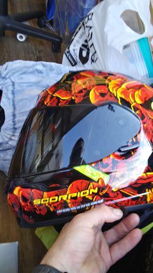 EXO- brand new helmet, XL for Sale in Virginia Beach, VA