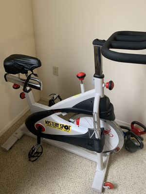Sunny exercise cycle for Sale in Fremont, CA