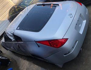 2003 2004 2005 2006 2007 2008 2009 NISSAN 350z PART OUT! for Sale in Fort Lauderdale, FL