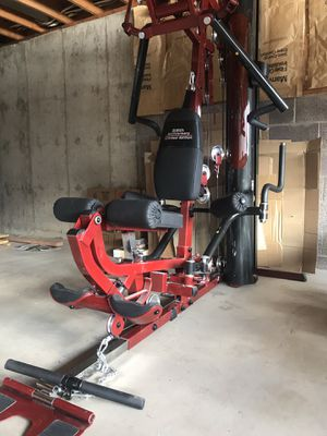 Body Solid 25th Anniversary home gym for Sale in Morrison, CO