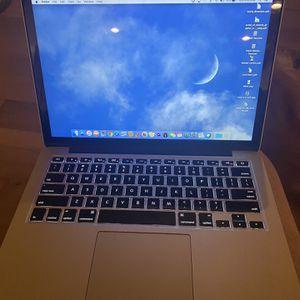 MacBook Pro 13.9 Inch Retina Display for Sale in Chandler, AZ