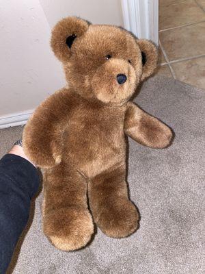 Build a Bear Plush Stuffed Animal for Sale in Houston, TX