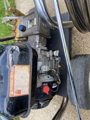 LANDA pressure washer 3000 psi Professional Grade ! for Sale in Chicago, IL