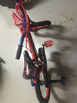 Bicicleta para Niño for Sale in Silver Spring, MD