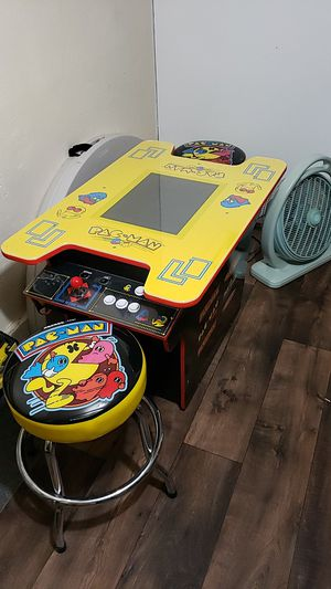 Pac man mini machine game for Sale in Los Angeles, CA