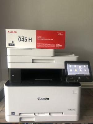 Canon Image Class Color Laser Printer for Sale in Woodbridge, VA