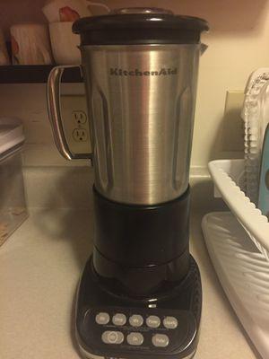Kitchen aid blender for Sale in Arlington, VA