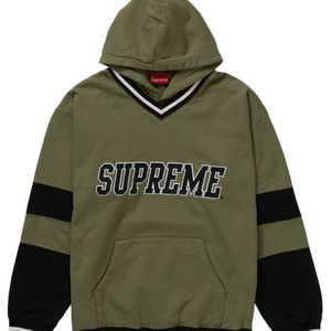 Supreme Hockey Hoodie - Deadstock for Sale in Boston, MA