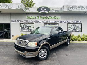 2004 Ford F-150 for Sale in Jacksonville, FL