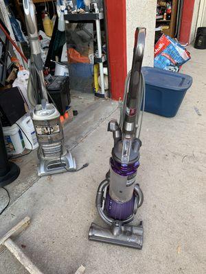 Dyson Ball Vacuum and also Shark Vacuum for Sale in San Bernardino, CA