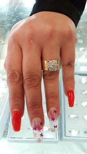 14k Ladies ring for Sale in Amarillo, TX